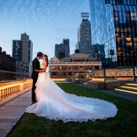 Carnegie Hall Announces Wedding Giveaway Contest