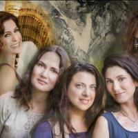 Perspectives Ensemble to Present DARK EYES/NEW EYES: A CELEBRATION OF ARMENIAN MUSIC Photo