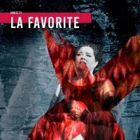 Houston Grand Opera Presents Donizetti's Bel Canto Drama LA FAVORITE Photo