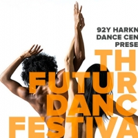 92Y Harkness Dance Center Announces  A Call for Submissions For THE FUTURE DANCE FEST Photo