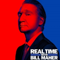 REAL TIME WITH BILL MAHER Continues Its 18th Season January 31 Photo