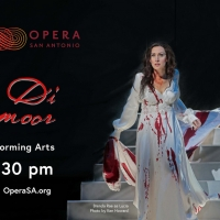 OPERA San Antonio Announces Return to Live Performances With LUCIA DI LAMMERMOOR Photo