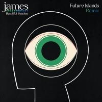 James Share Future Islands Remix of 'Beautiful Beaches' Photo