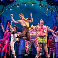 THE SPONGEBOB MUSICAL: LIVE ON STAGE is Available to Purchase on Amazon Prime