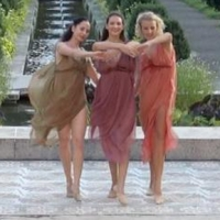 Lori Belilove & Isadora Duncan Dance Co. Performance Live September 26 Photo