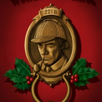 A SHERLOCK CAROL to Play New World Stages This Holiday Season Photo