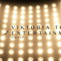 VIKTORIA TOCCA LAUNCHES MUSICAL TV at YouTube Photo