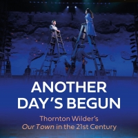Pasadena Playhouse and Vroman's Bookstore Present ANOTHER DAY'S BEGUN: EXPLORING OUR  Photo