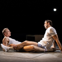 BWW Review: THE NORMAL HEART, National Theatre Photo