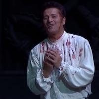 Piotr Beczala Cancels UN BALLO IN MASCHERA In Berlin