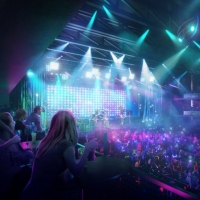 Live Nation Unveils Plans For Houston Music Venue 'The Terminal' Photo