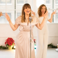 Christopher Rice Announces Two Christmas Specials Featuring Jessica Vosk, Ali Ewoldt, Jela Photo