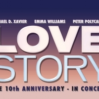 LOVE STORY: 10th ANNIVERSARY CONCERT at Cadogan Hall Postponed Until 20th September 2 Photo