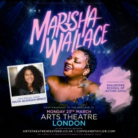 SIX Star Maiya Quansah-Breed Will Join Marisha Wallace on Stage at London's Arts Theatre