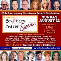 Leslie Jordan, Michael Taylor Gray, Tommy Woelfel and More to Take Part in SOUTHERN BAPTIS Photo