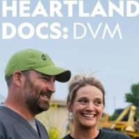 Nat Geo WILD Announces the Return of HEARTLAND DOCS, DVM