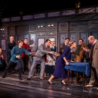 THE LADY VANISHES Comes to Theatre Royal Brighton Photo