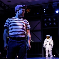 BWW Review: EARTHRISE at Kennedy Center Photo