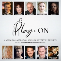 Leading Australian Artists Launch Concert To Raise Funds For Arts Community Photo