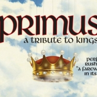Primus Announces A Tribute to Kings Tour