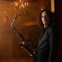 Kenny G Comes to the Palace