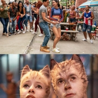 Student Blog: In the Heights and Cats: Why the Team Behind Movie Musicals is so Impor Photo