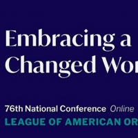 League of American Orchestras Announces 76th National Conference 'Embracing a Changed Photo