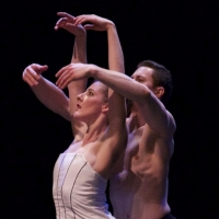 MorDance Announces Performance At 40th Annual Battery Dance Festival Photo