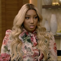 VIDEO: NeNe Leakes Gives an Update on Her Husband's Health on LIVE WITH KELLY AND RYA Video