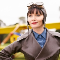 Acorn TV Presents MISS FISHER AND THE CRYPT OF TEARS Photo