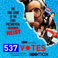 HBO's 537 VOTES Debuts October 21 Photo