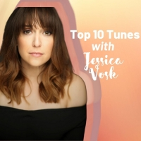 Top 10 Tunes with Jessica Vosk Photo