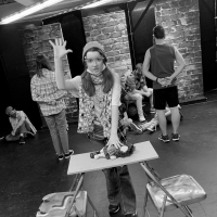 Photo Flash: Pantochino Teen Theatre Presents RUNAWAYS Photo