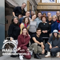 Wake Up With BWW 10/27: DIANA and AIN'T TOO PROUD Tour Complete Casting Announced, and Mor Photo