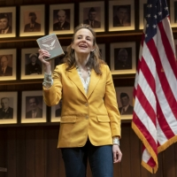 BWW Review: WHAT THE CONSTITUTION MEANS TO ME Moves Taper Audiences
