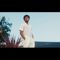Gallant Releases New Visual For 'Sleep On It'