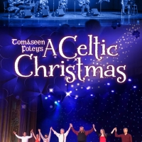 Tomaseen Foley's A CELTIC CHRISTMAS Comes to Mountain View Center for the Performing  Photo