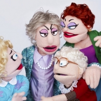 16 Original Episodes of THAT GOLDEN GIRLS SHOW! - A PUPPET PARODY to be Broadcast on  Photo