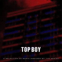 OVO Sound Presents TOP BOY, A Selection of Music Inspired by the Series Photo