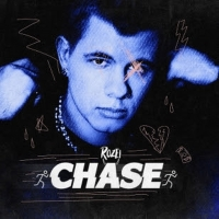 Rozei Releases New Single 'Chase' Photo
