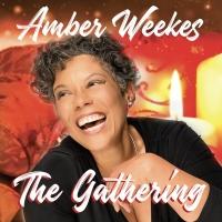 The Versatile Jazz Singer Amber Weekes Creates Christmas Album Photo