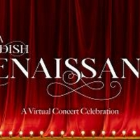 National Yiddish Theatre Folksbiene Announces Cast And Cameos In: A YIDDISH RENAISSAN Photo