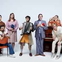 BWW REVIEW: COSI Is A Heartwarming And Hilarious Tribute To Theatre While Being A Tim Photo