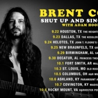 Brent Cobb Confirms Fall 'Shut Up and Sing' Tour' Photo