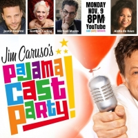 BWW Previews: Aisha de Haas and Michael Musto Just Two Of The Great Guests On PAJAMA  Photo
