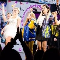 Broadway Brainteasers: MEAN GIRLS Queen Bee Crossword! Photo