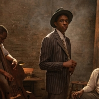 Chadwick Boseman Will Be Submitted as Leading Actor for MA RAINEY'S BLACK BOTTOM Photo