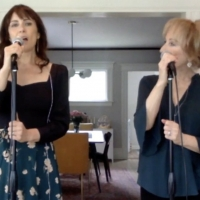 Exclusive: Linda and Laura Benanti Perform 'A Quiet Place' With Seth Rudetsky Photo