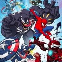 MARVEL'S SPIDER-MAN: MAXIMUM VENOM Season Three Will Debut on April 19 Photo