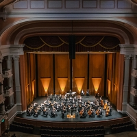 Charleston Symphony Orchestra Will Present CALL AND RESPONSE: A Concert for Equality Photo